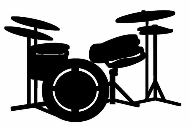 Drum set 100 x 150 mm min buy 3